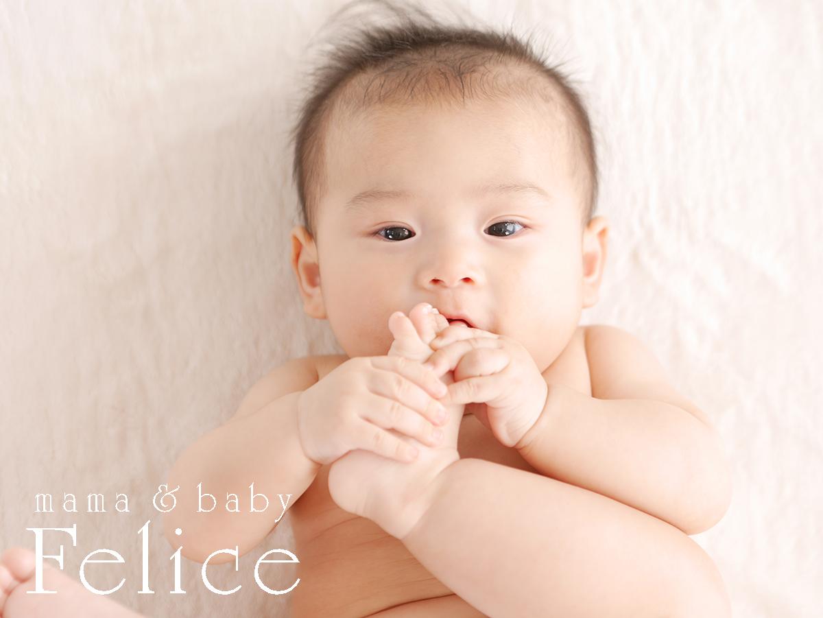 6か月ベビー